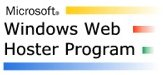 Arrowhead Systems Ltd a member of the Microsoft Windows Web Hoster Program